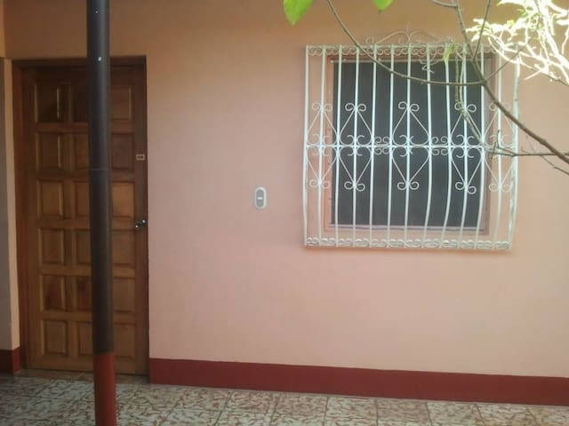 Habitacion Sultana - Granada - Apartment