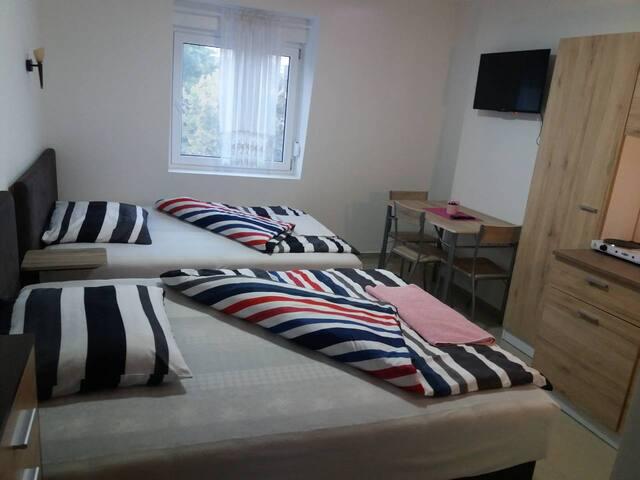 Apartman Kanjiža