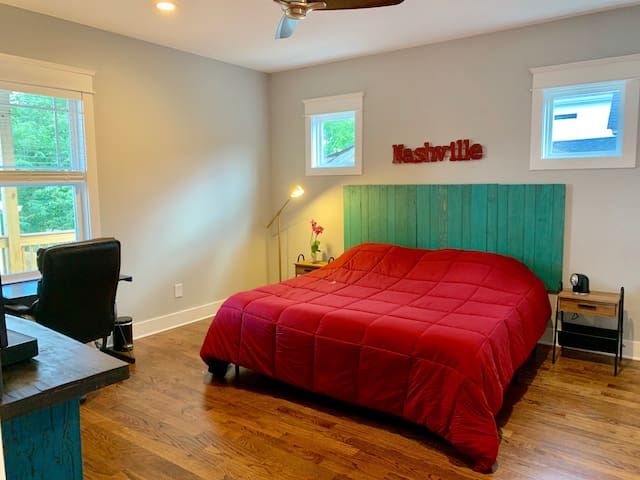 Guest Suite in The Nations - long term rental