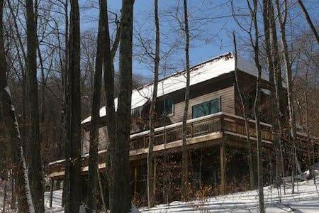 Mountain Estate Home - Linville