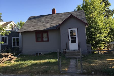 Cozy 2 Bedroom Downtown Sturgis SD - Sturgis
