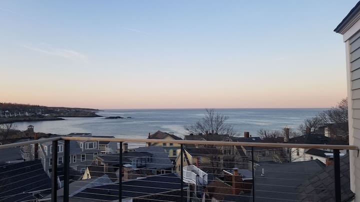 Expansive Breathtaking View 2 bedroom in Rockport~