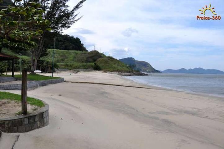 Apartamento Praia na Reserva Ecológica do Sahy