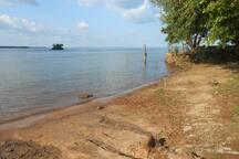 Costa del río Paraná