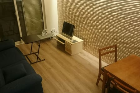 convenient and quiet place in Kobe - Appartement