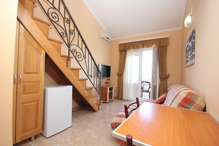 Apartments POSEJDON - Apartment 202