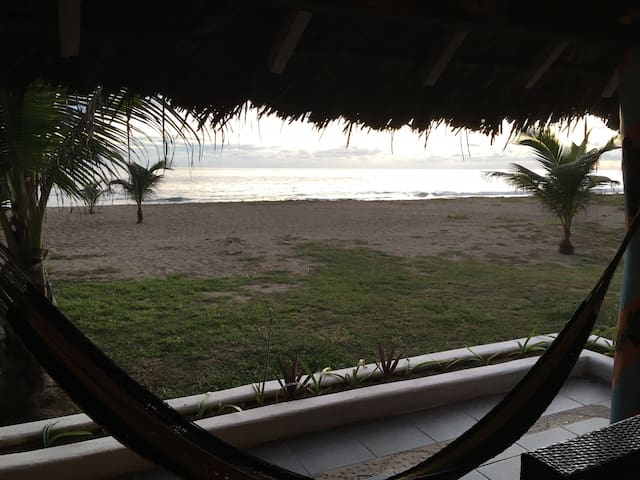 Playa del Aguila Camping - Las Peñas - Tenda