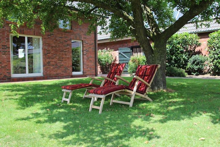 Ferienhaus Ammerswurth