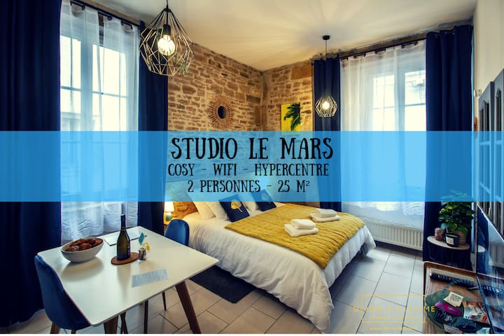 Studio LE MARS - LE FORMEL **