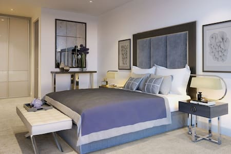 Stunning Luxury 1 Bed Apartment  in North London - 런던