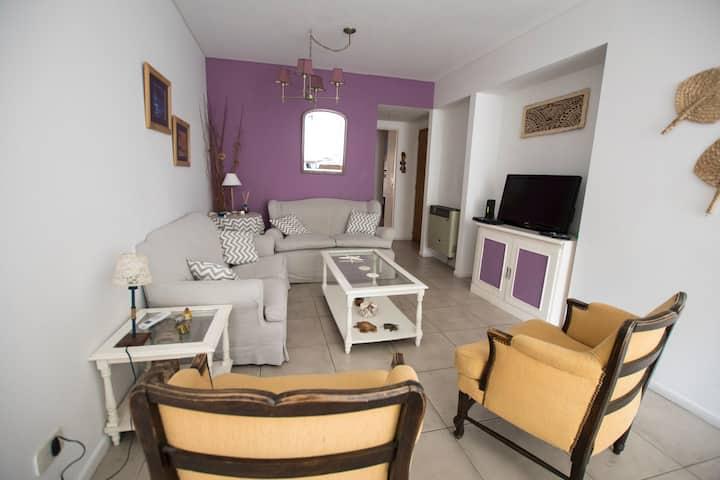 San Isidro great 2 bedrooms +pool