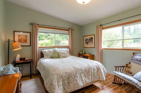 Sarah的寧靜Airbnb