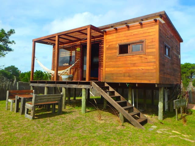 "Mate Amargo "" Tiny House"""