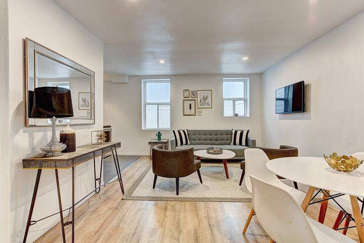 2 Bedroom apartment  in Griffintown