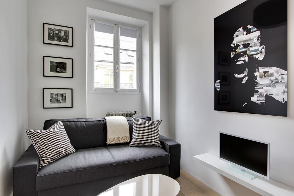 Apartments For Rent In Paris France Monthly