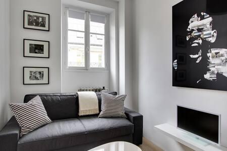 Heart of Paris, Place Vendome, Studio - Paris - Wohnung