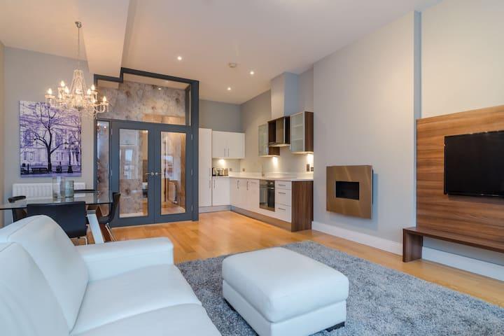 Fitzrovia Apartments