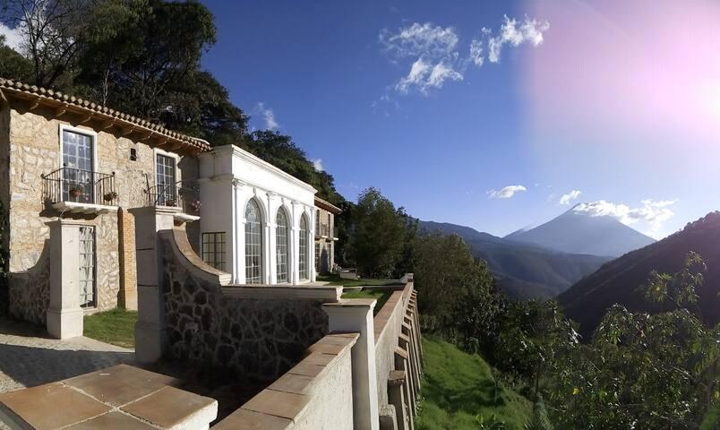Areté Mountain Villa
