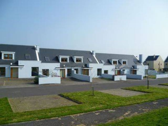 Shanagarry Village (Type A) - 4 Bed