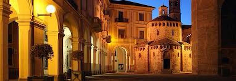 Mansarda in centro città - Biella