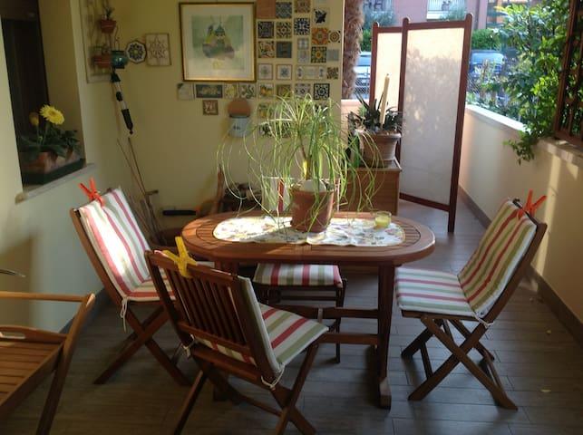 Rimini e dintorni, Verucchio, camera matrimoniale - Villa Verucchio - Apartment
