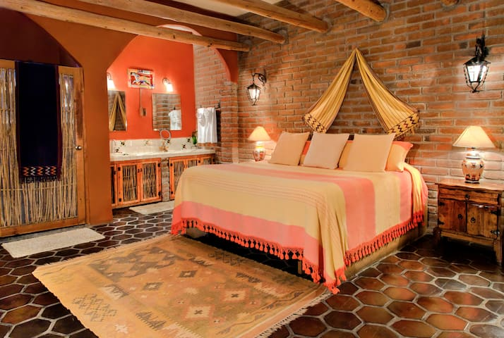 El Nido Bed and Breakfast - Room #1