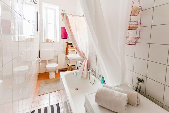 Cozy bohem in Munich - Munich - Appartement en résidence