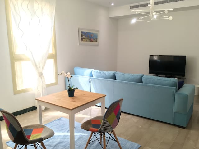 Deep Blue Sea - Jeddah - Apartmen