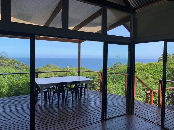 Ponta Malongane Luxury Tented Camp