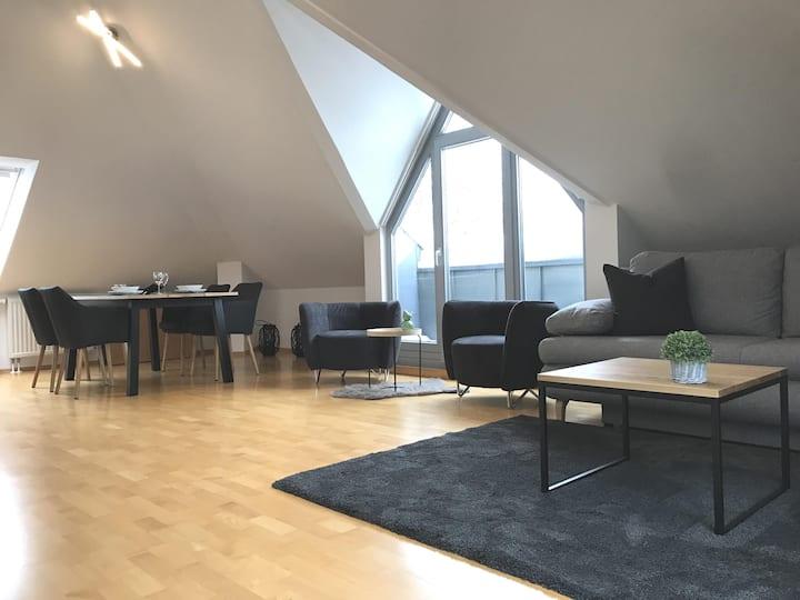 Zollernalb-Apartment GK