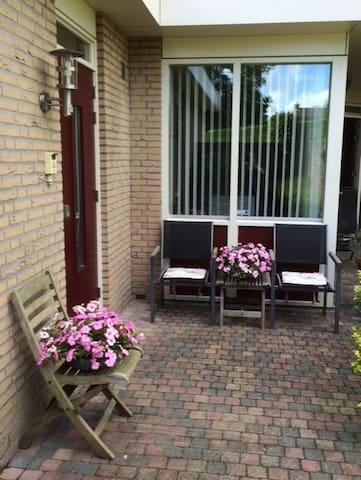 Studio regio Utrecht - Houten