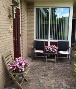 Studio regio Utrecht - Houten - Byt