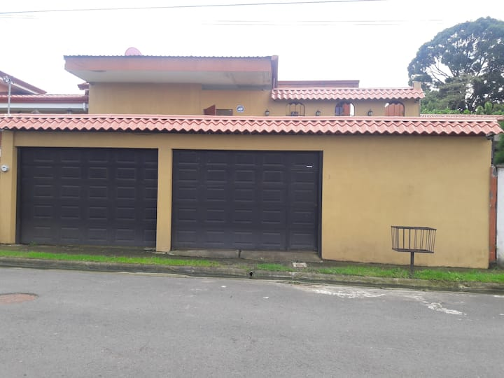 Casa Sol Brillante