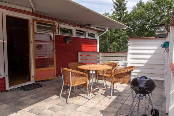 House in Skien Telemark