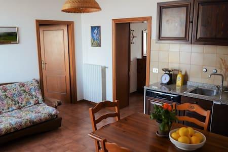 Your Home in San Vivaldo, 11 - San Vivaldo - Appartement