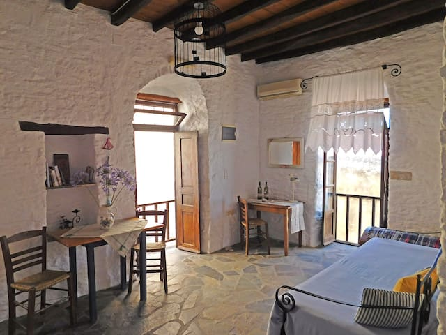 Philoxeno Traditional House - Ano Syros