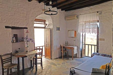 Philoxeno Traditional House - Ano Syros