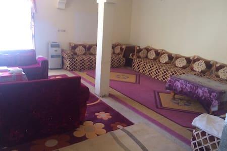 Ferme privé Près de Marrakech