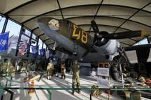 Airborne Museum, Sainte-Mère-Eglise