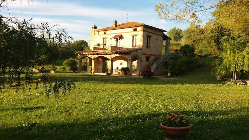 Countryhouse Vecchio Forte