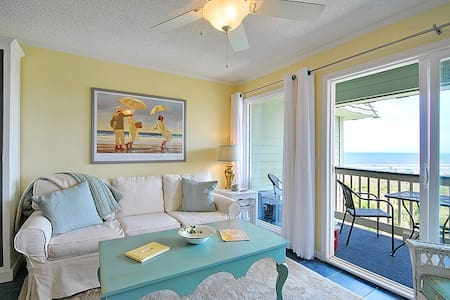 304A Sea Cabin - SWEETGRASS - Isle of Palms