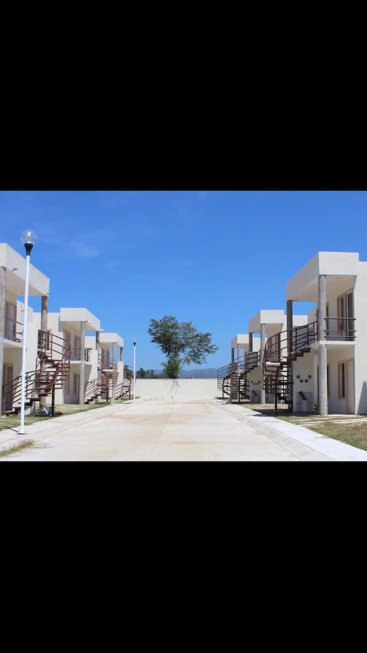 Depa de 3  Hab. a 15 min de playas de Nvo Vallarta