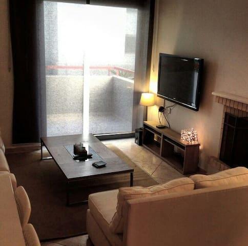 Modern apartment in Design Complex - N.Iraklion - Apartment