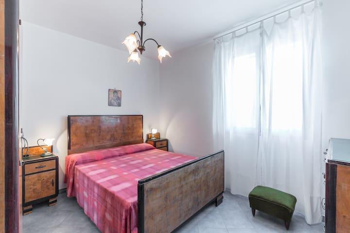 Appartament TERRE à 30m de la plage - Punta Secca - Apartment