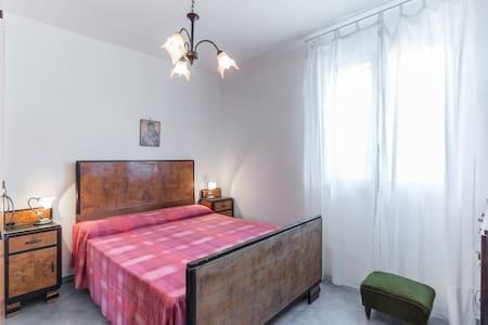Appartamento TERRA 30m spiaggia - Punta Secca