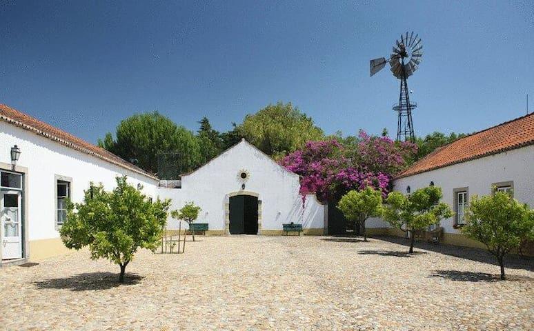Quinta da Praia das Fontes - Suite Villa - Alcochete - Rumah Tamu