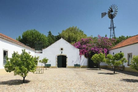 Quinta da Praia das Fontes - Suite Villa - Alcochete - Casa de hóspedes