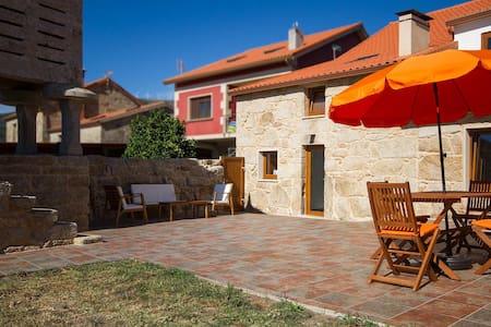 Casa Nova - Carnota - Huis