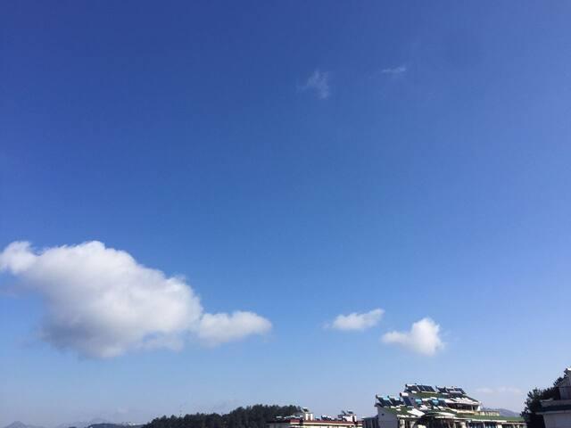 千岛湖 Apartment の Cozy 小区 免费早餐 - Hangzhou Shi - Oda + Kahvaltı