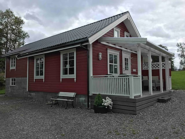 Tjørvåg, Grøndal